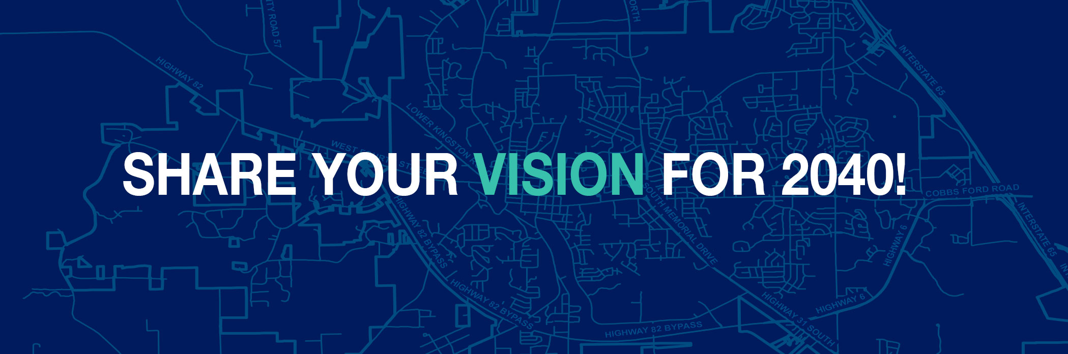 Community Visioning Session II